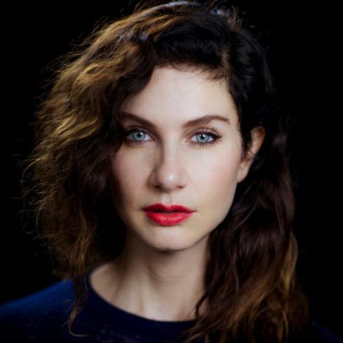 Adina Popescu