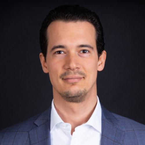 Adrien Treccani, Ph.D.