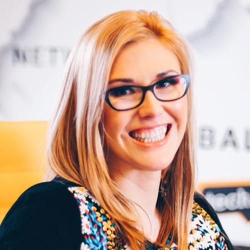 Irina Scarlat
