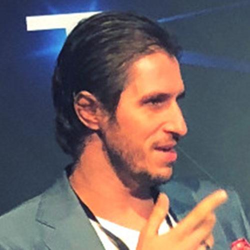 Matthias Sheikh Mende