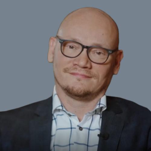 Pascal B. van Knijff