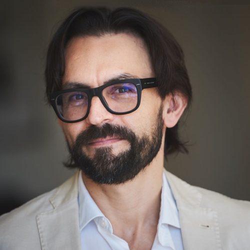Dr. Ian Gauci