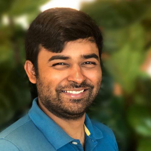 Soumya Basu