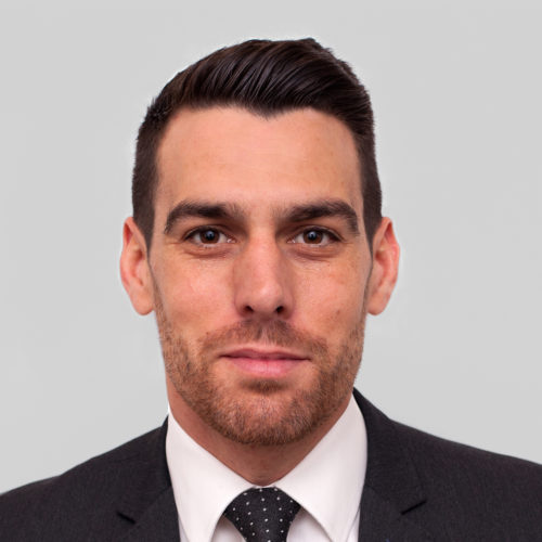 Aaron Payas