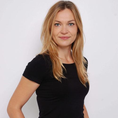 Agata Slater