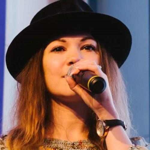Roxana Nasoi