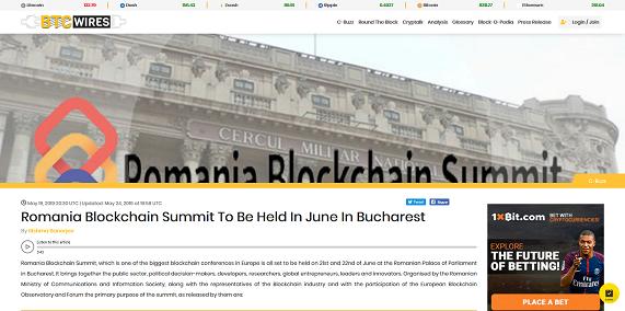 Tehnologia Blockchain: Bitcoin on Apple Books