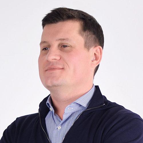 Vadim Pushkarev