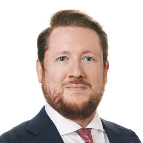 Michael Huertas